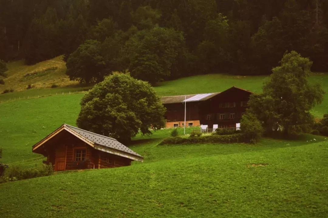瑞士·Gruyeres