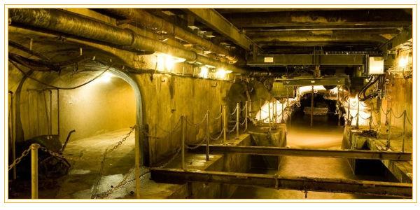 巴黎下水道系统