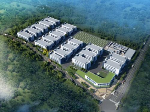 园区产业发展规划