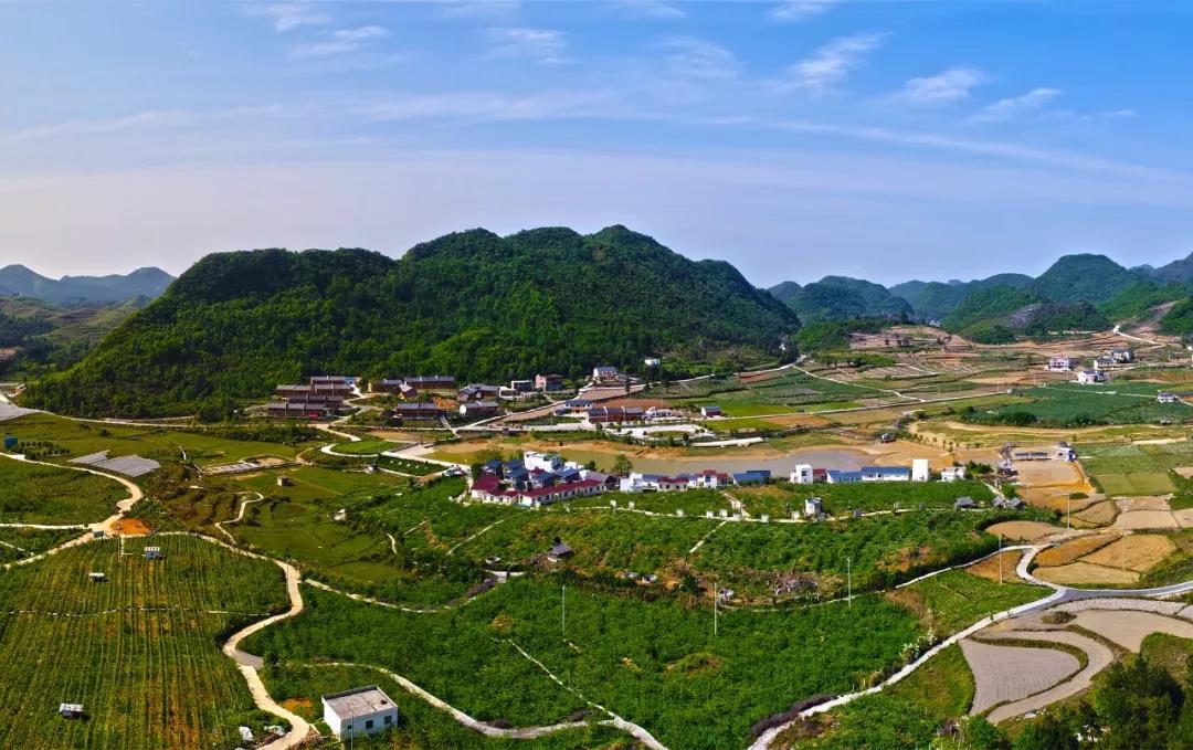 贵州省长顺县