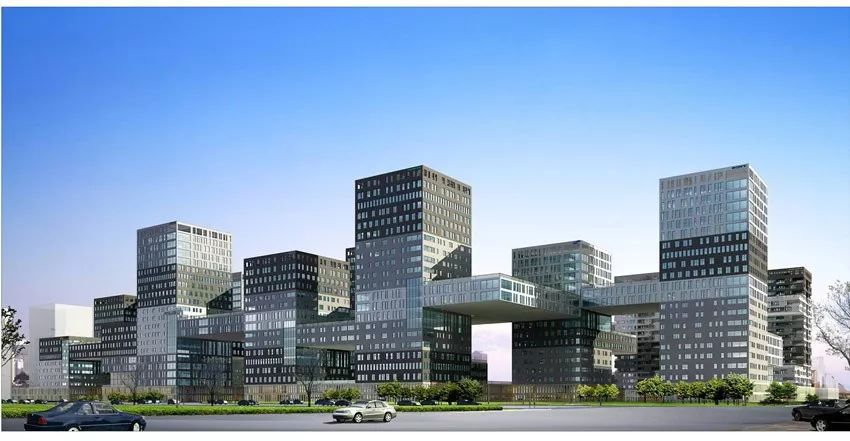 中国产业园区经济
