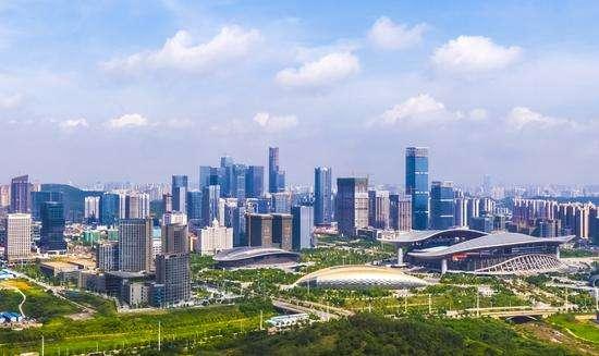 产业发展是产城融合的核心