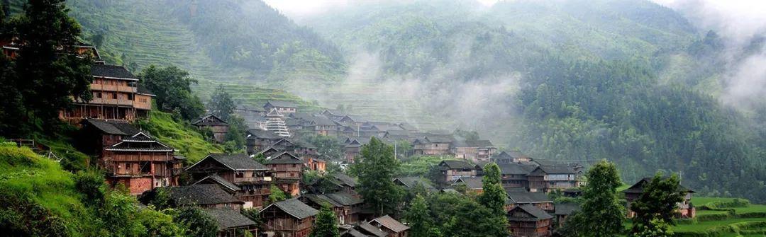 贵州省黔东南苗族侗族自治州东南部